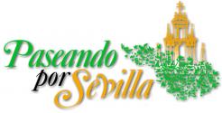 Paseando por Sevilla website